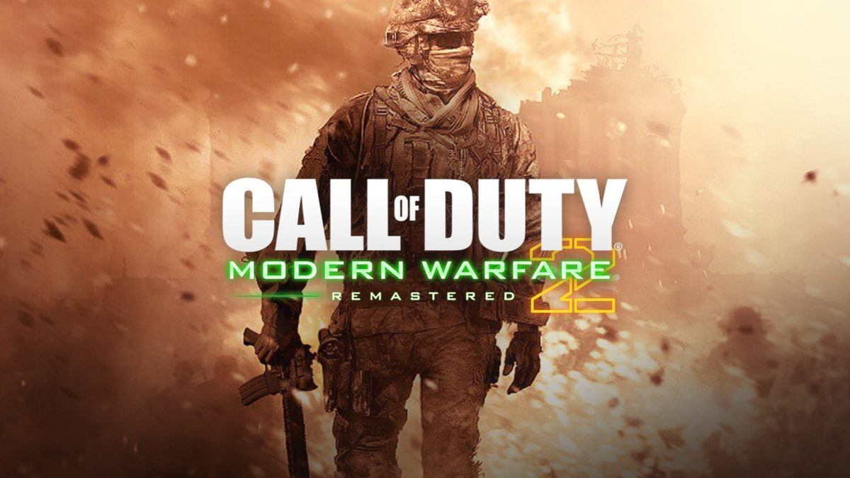 Call Of Duty: Warzone Sezon 3 remastered 2