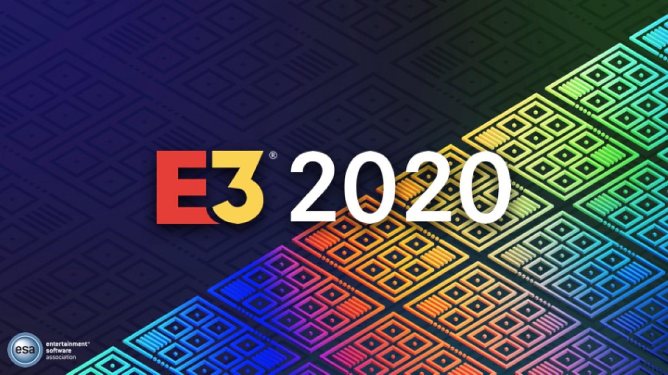 E3 2020 etkinliği iptal
