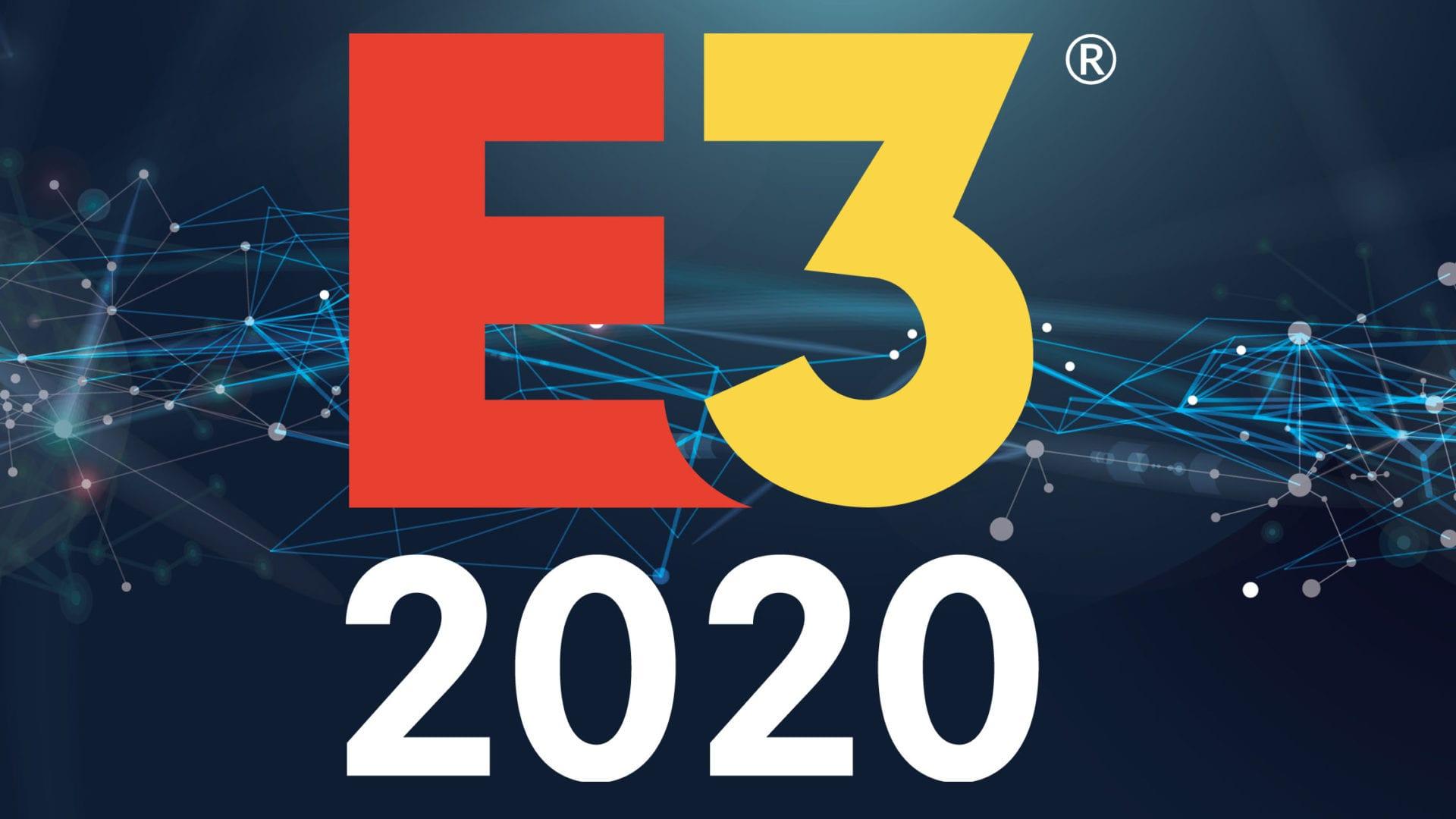 E3 2020 iptal edilebilir