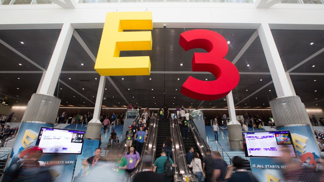 E3 2020 iptal