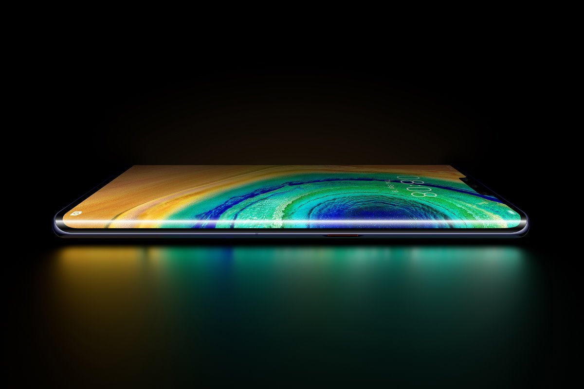 EMUI 10.1 alacak Huawei telefonlar