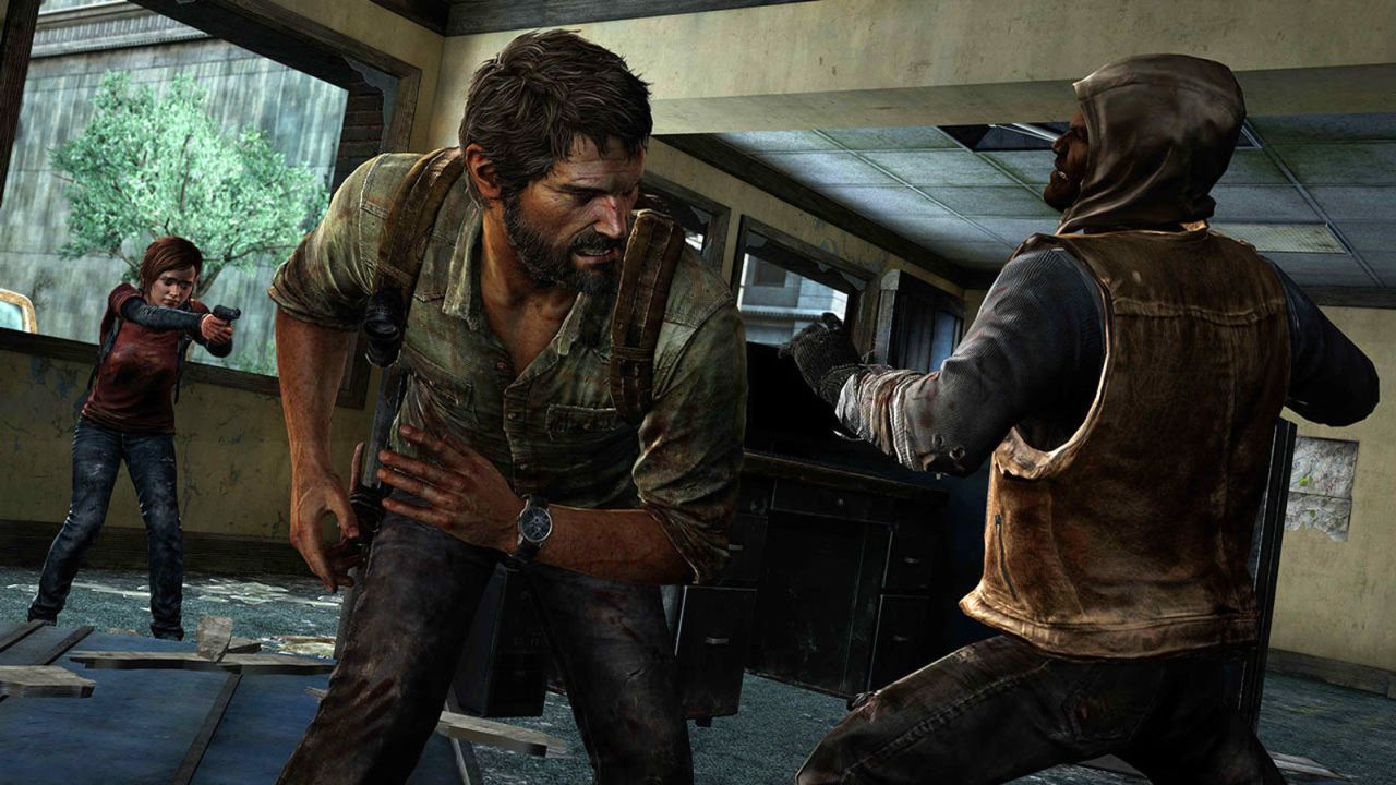 HBO The Last Of Us TV Dizisi