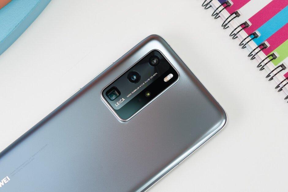 Huawei P40 ve P40 Pro özellikleri