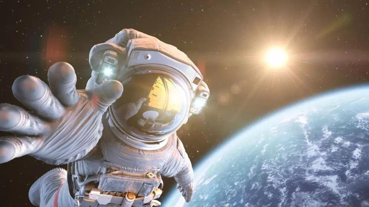 NASA Astronot Alımı