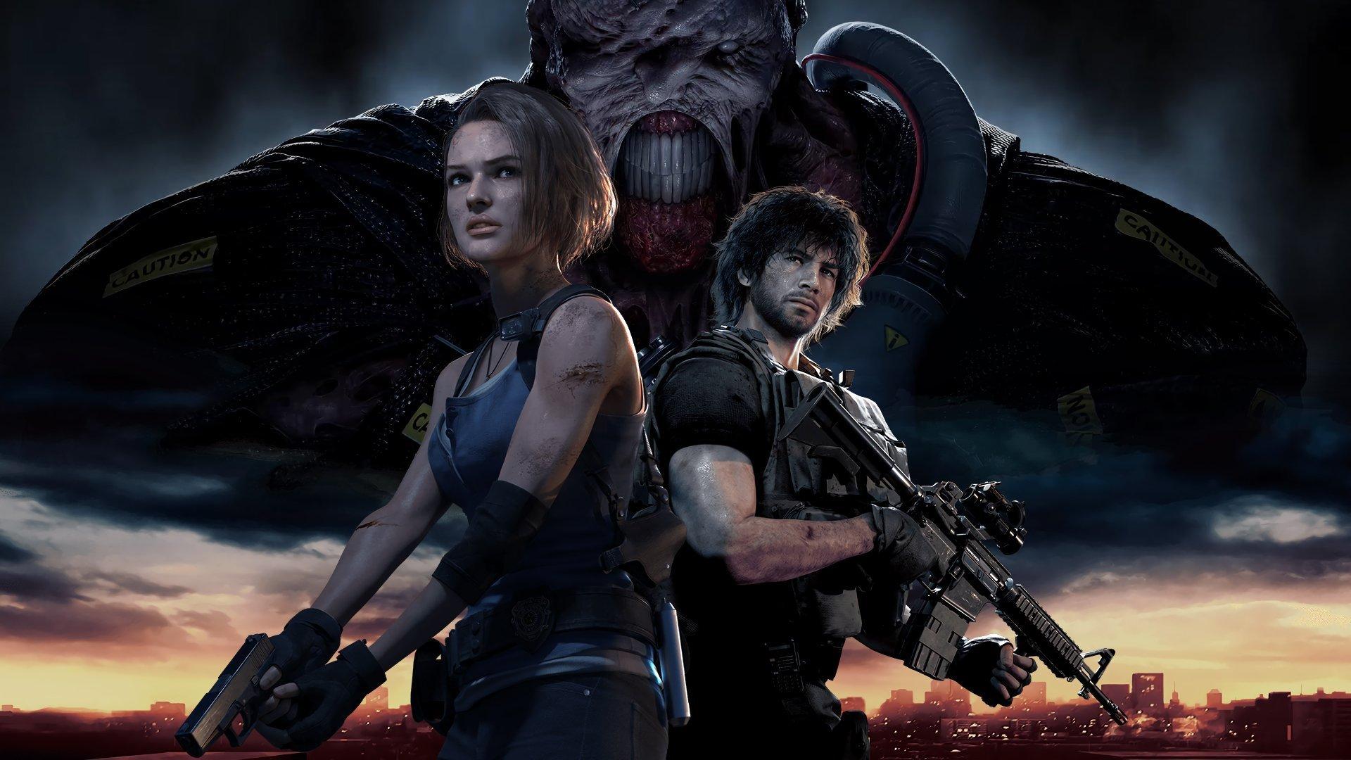 Resident Evil 3 Remake inceleme puanları