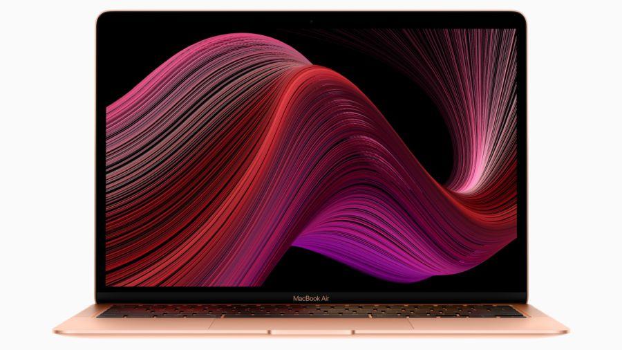 Yeni Apple MacBook Air