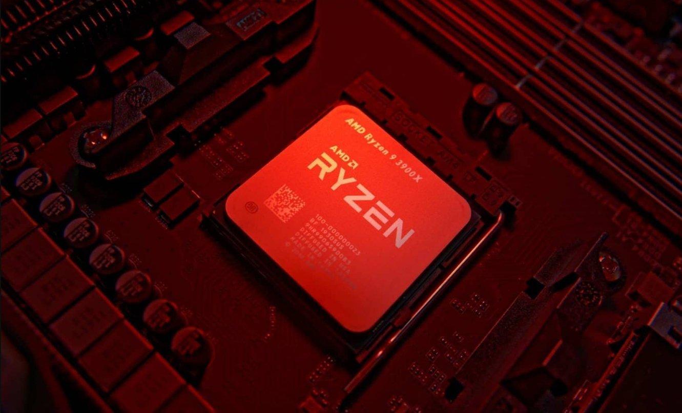 AMD Zen 4 Mimarisi
