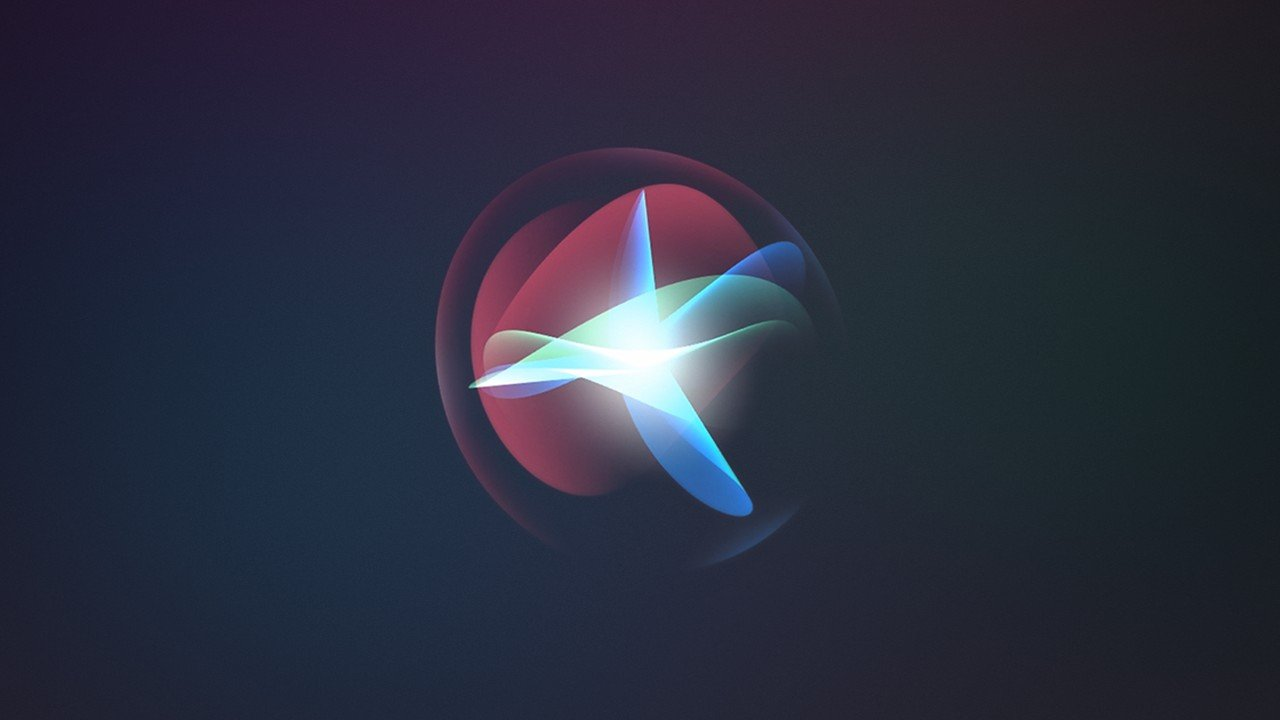 Apple Voysis Siri