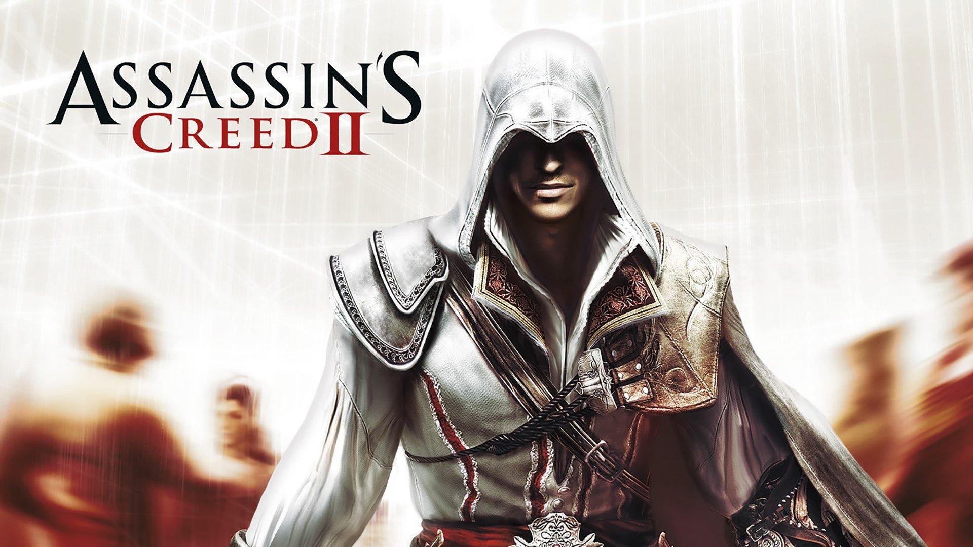 Assassin's Creed II ücretsiz