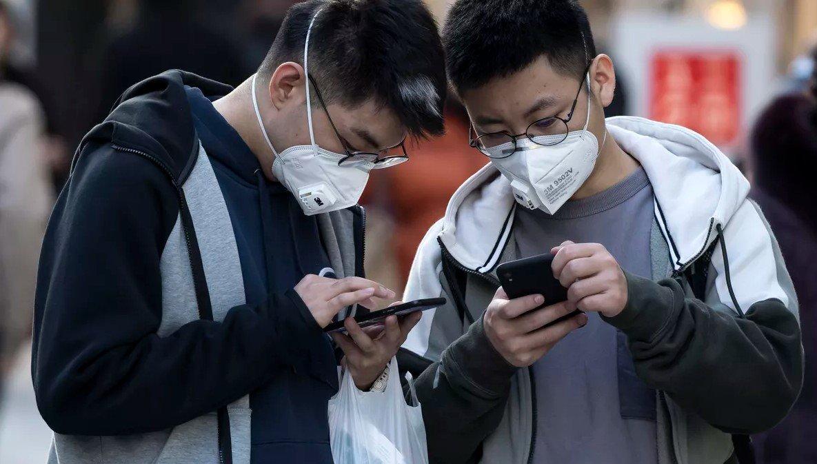 Koronavirüs akıllı telefon satışları