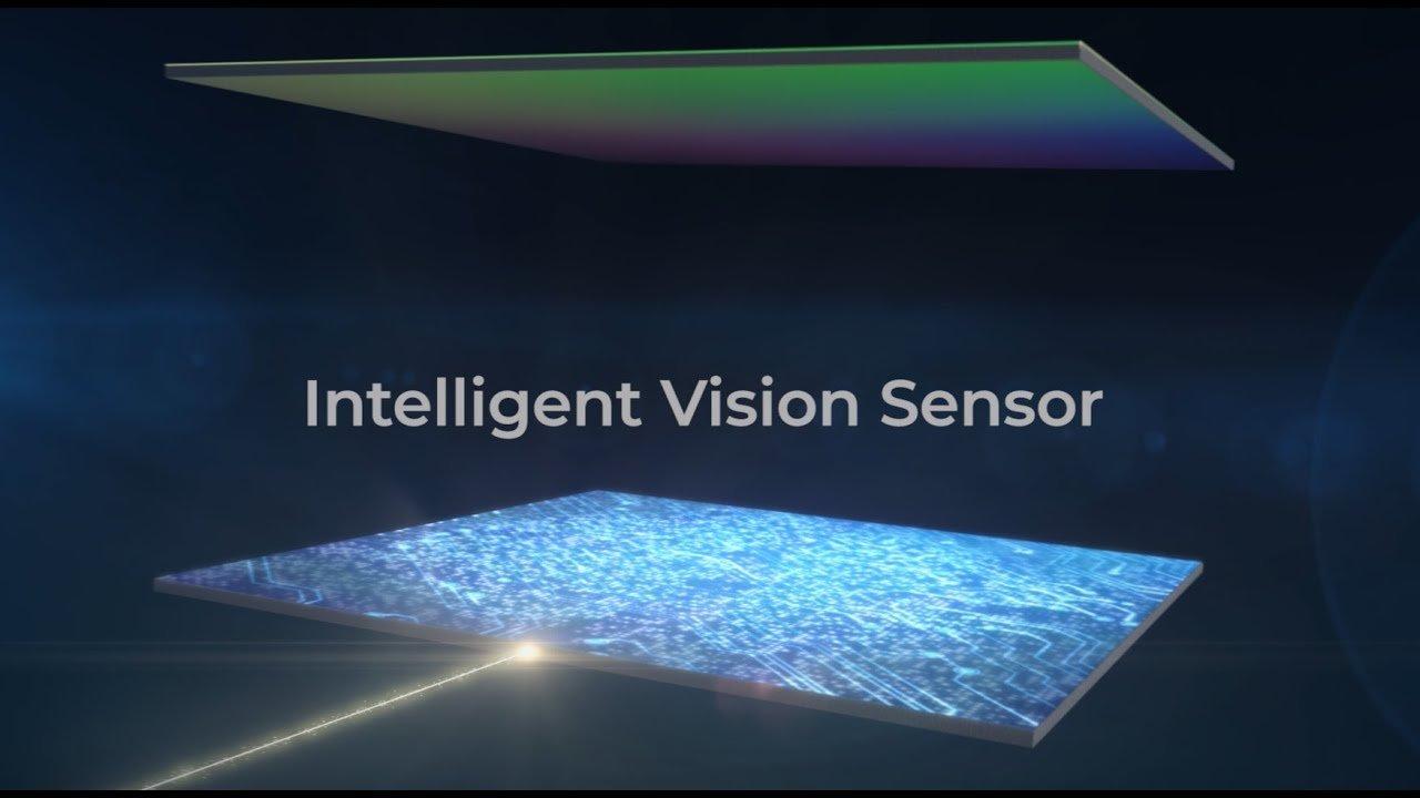 Sony Akıllı Görüntü Sensörleri