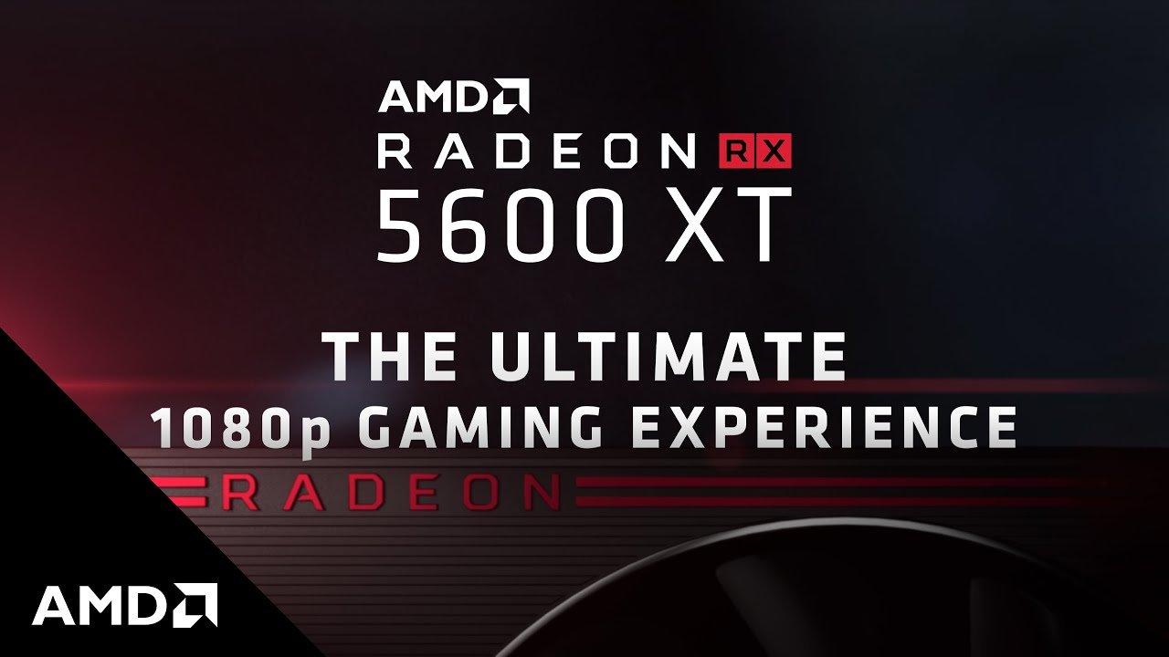 RX 5600 XT vbios