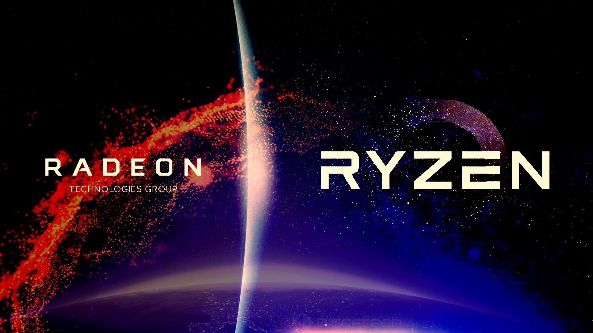 AMD Ryzen ve Radeon