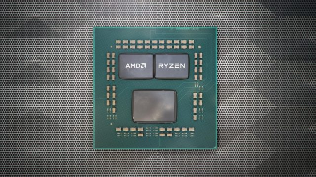 Amd Continues To Increase Processor Market Share