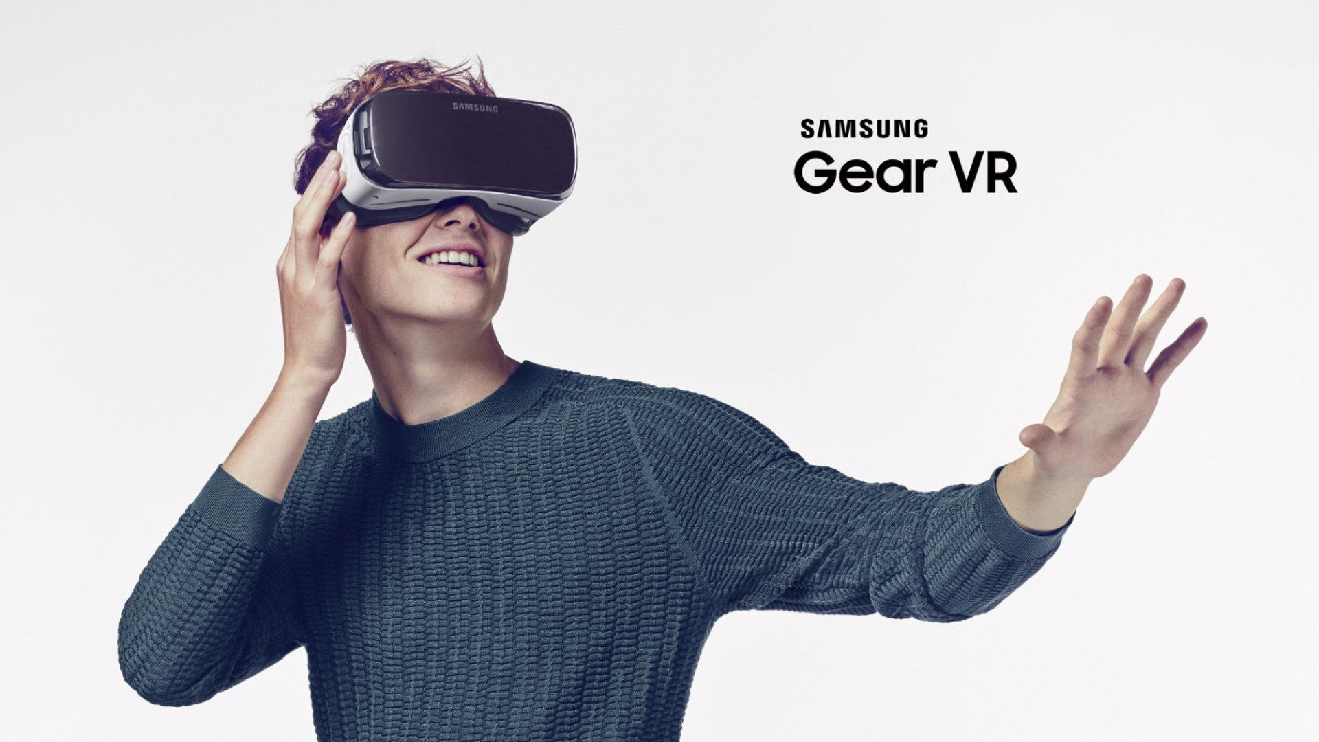 Samsung VR