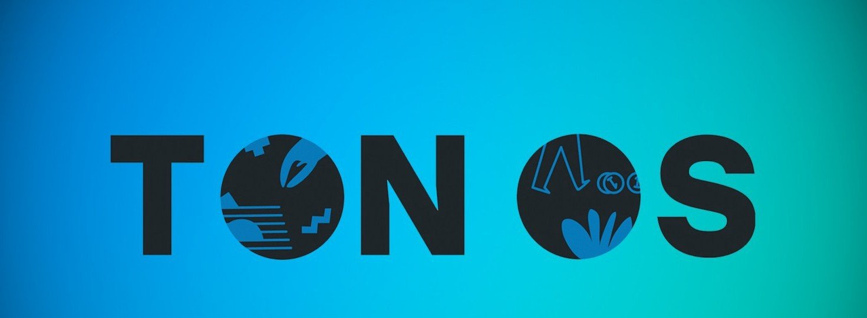 TON OS