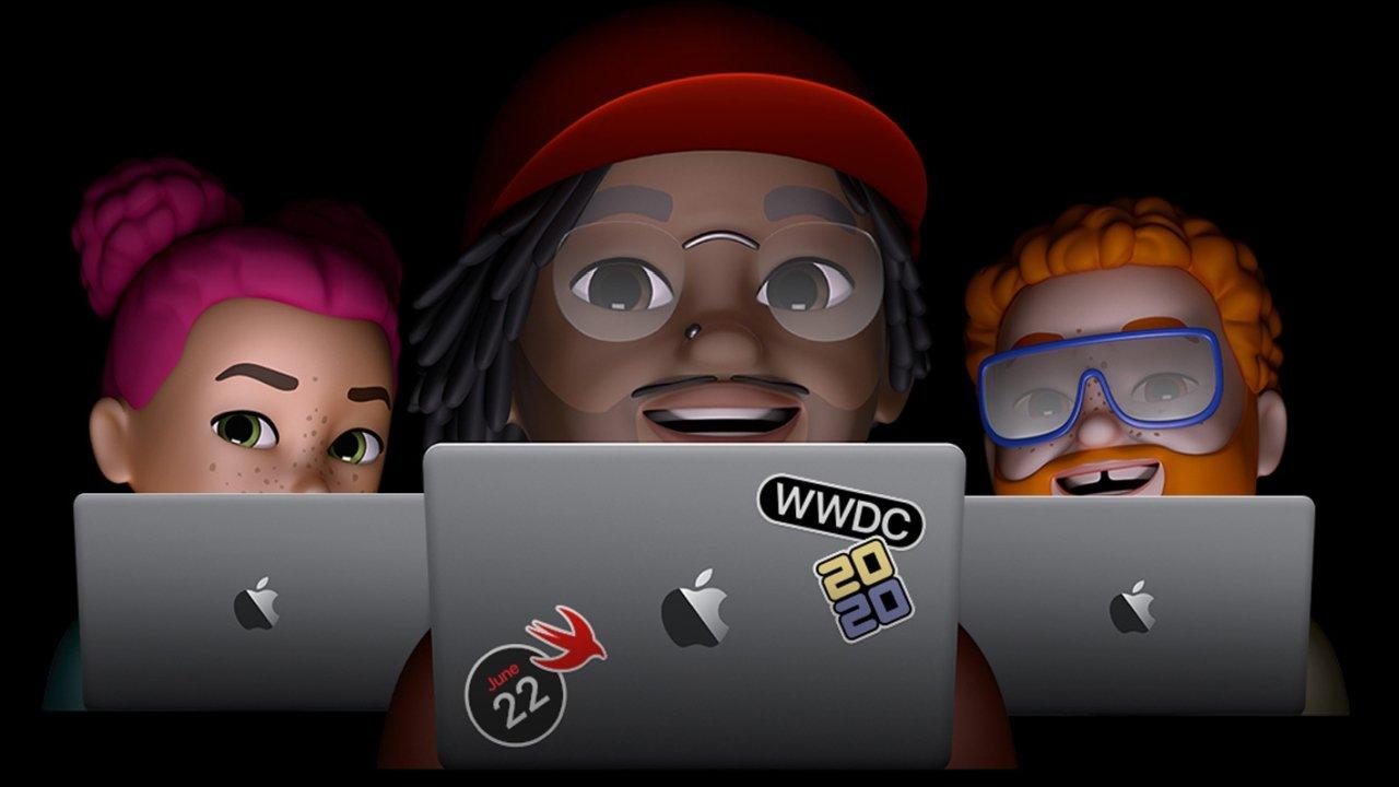WWDC 2020 Tarihi