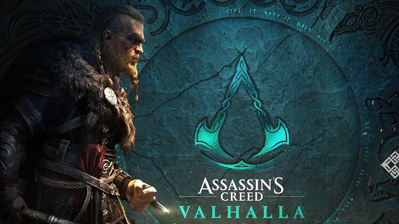 Assassins Creed Valhalla oynanış videosu