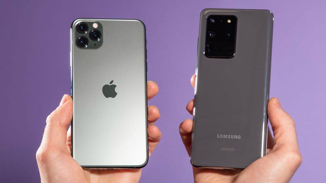 en çok satan telefon iPhone 11