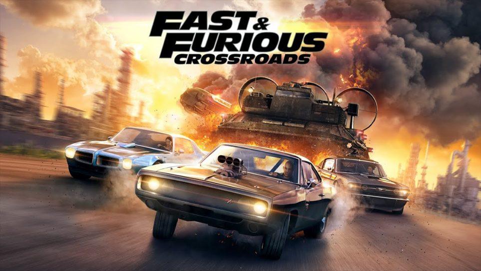 Fast & Furious Crossroads Çıkış Tarihi