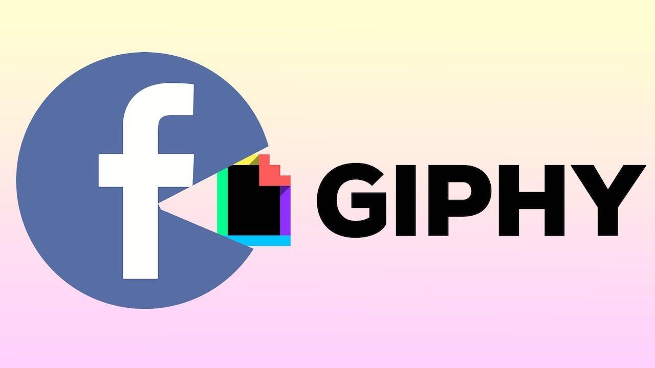 GIPHY Facebook