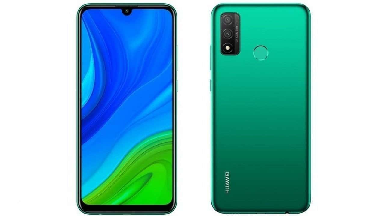 Huawei P Smart 2020 özellikleri