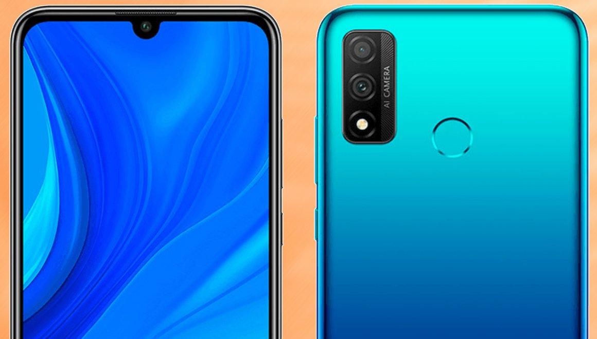 Huawei P Smart 2020 fiyatı ve özellikleri