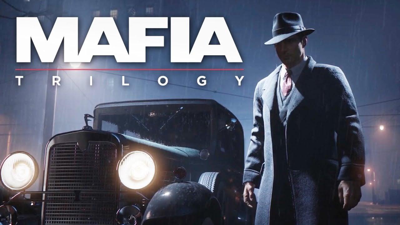 Mafia Trilogy fiyatı