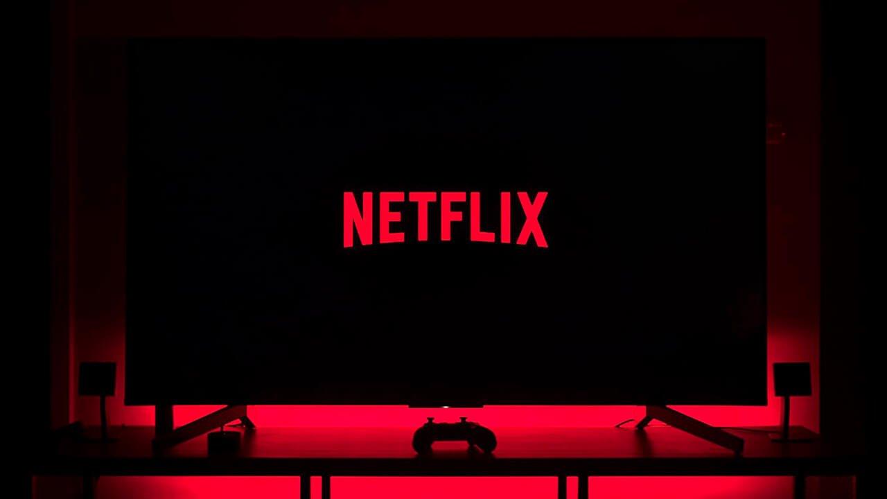 Netflix Yayın Kalitesi Avrupa