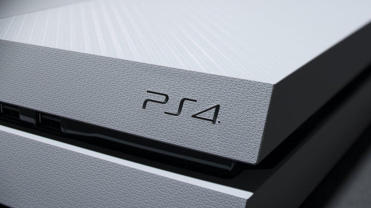 PlayStation 4 Satışları 110 Milyon