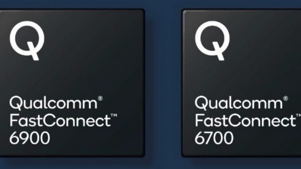 Qualcomm FastConnect 6700 & FastConnect6900