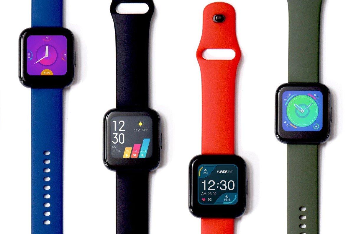Realme Watch özellikleri ve fiyatı