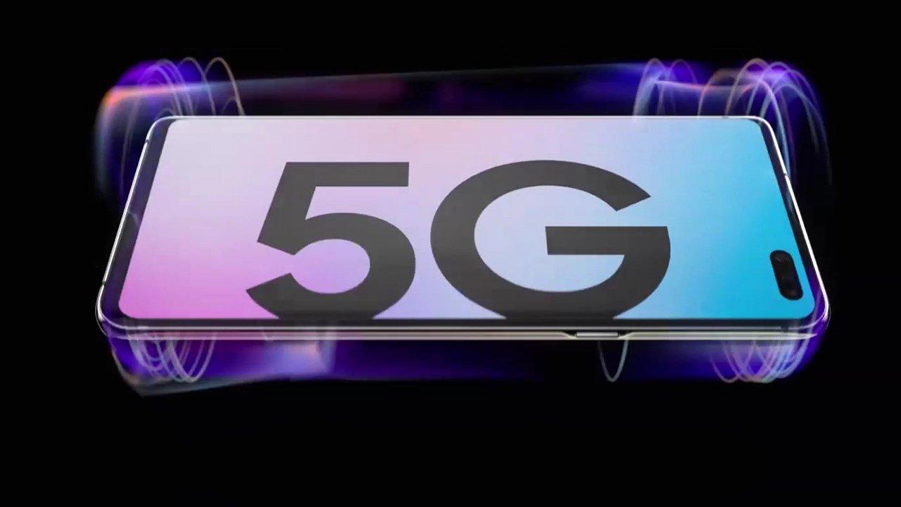 Samsung 5G Akıllı Telefon Satışları
