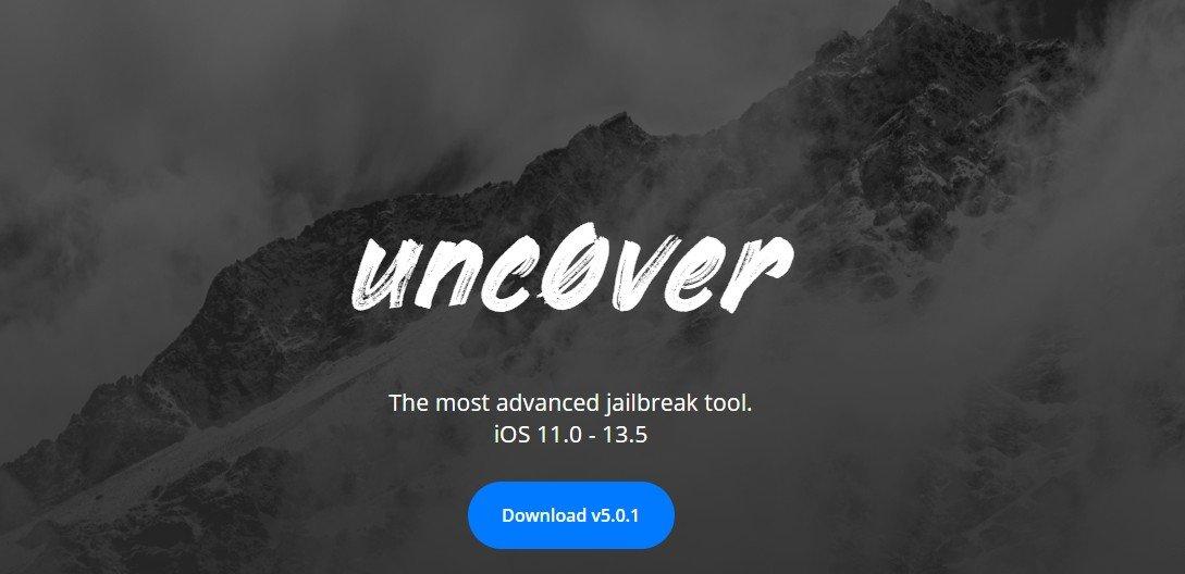 unc0ver jailbreak 13.5