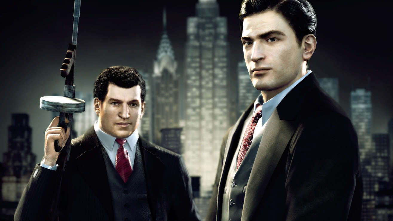 Yeni Mafia oyunu