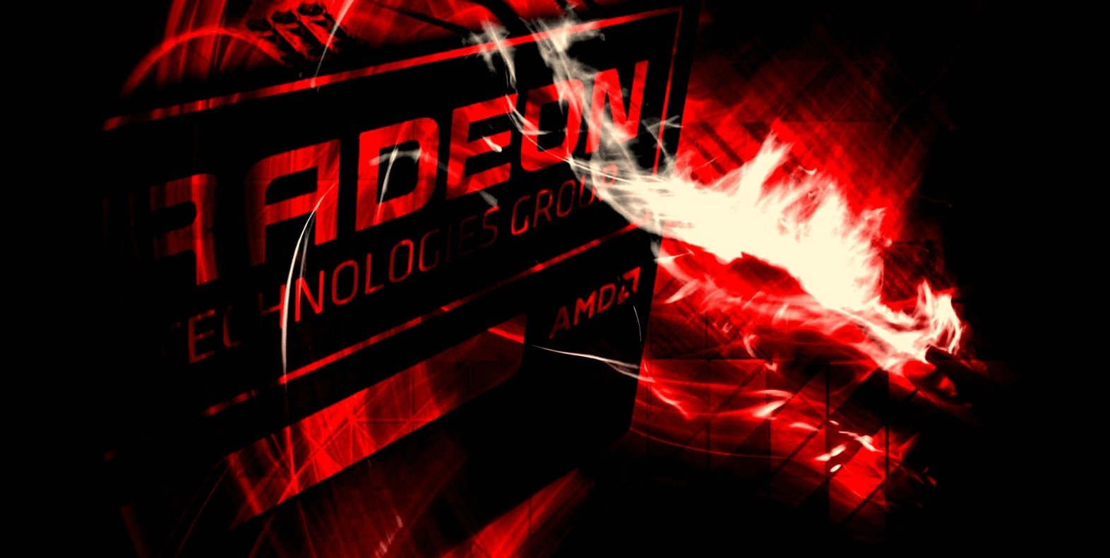 Radeon Logosu