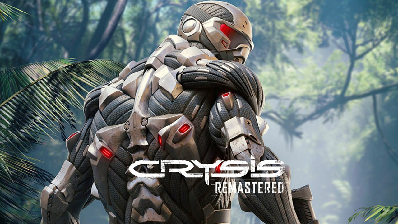 Crysis Remastered Can it Run Crysis
