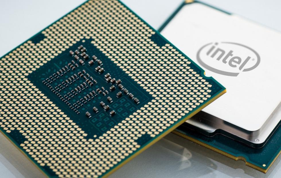 Xe Entegre GPU'lu 11. Nesil Intel İşlemci