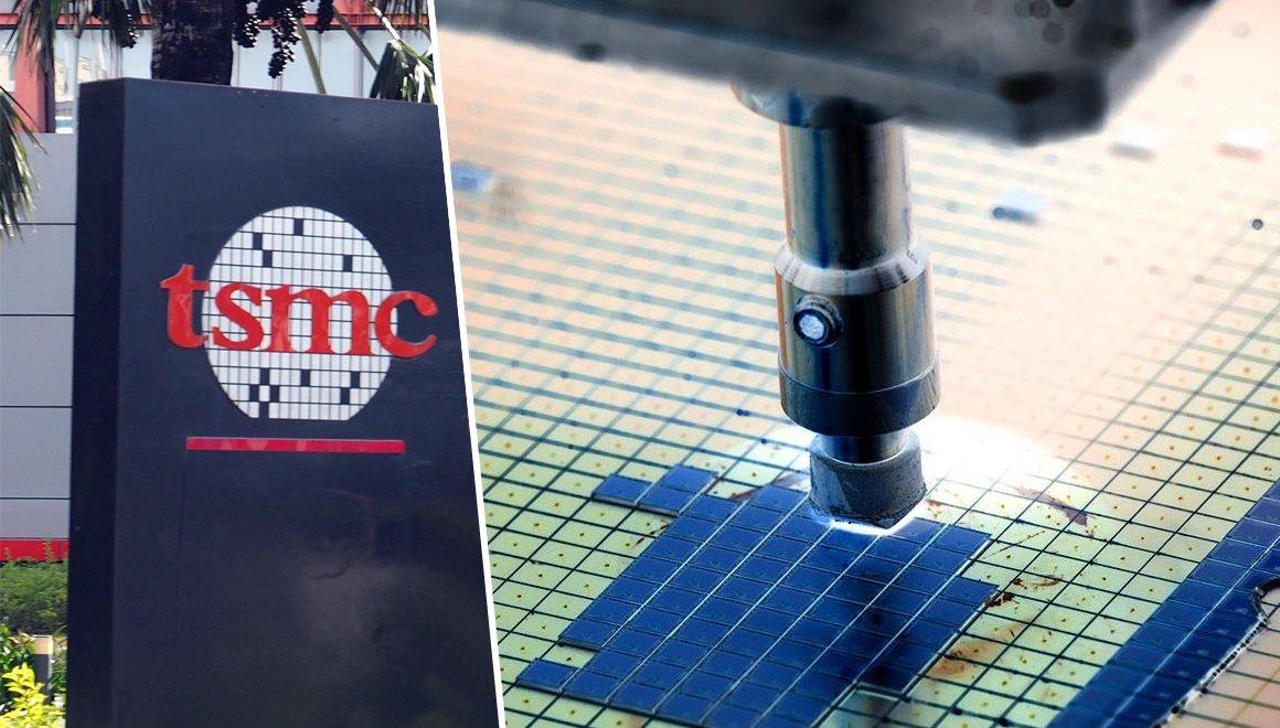 TSMC, Silikon Plakalarını Üreticilere Ne Kadara Satıyor?