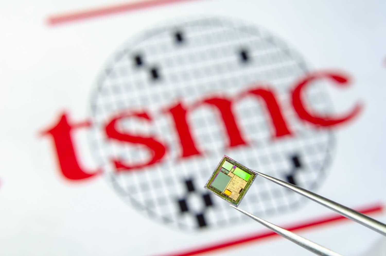 TSMC 1 Milyar 7nm Çip Üretmeyi Başardı