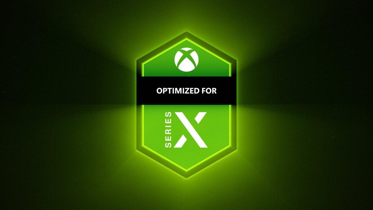 Xbox Series X için Optimize Edilen Oyunlar