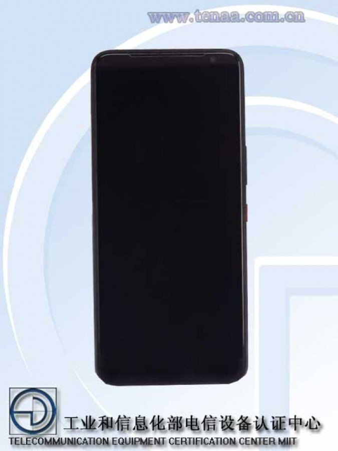 Asus ROG Phone 3 özellikleri