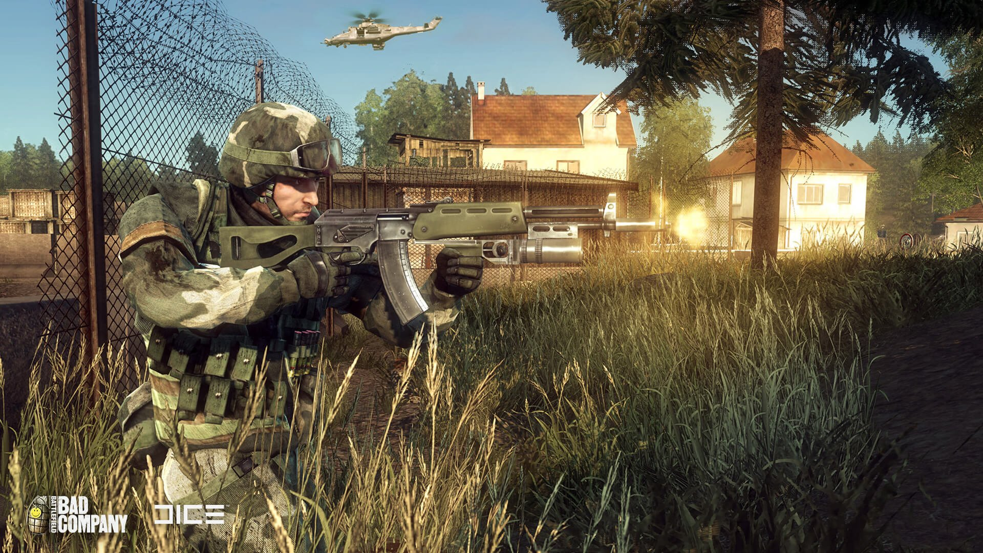 Battlefield Bad Company Remastered