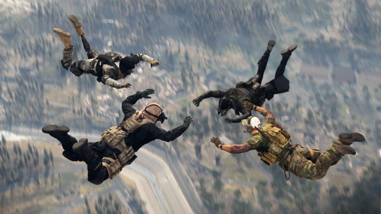 Call of Duty Sezonları erteleme
