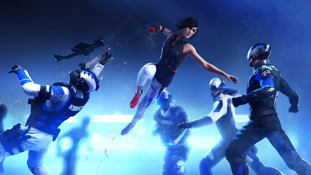 EA Oyunu