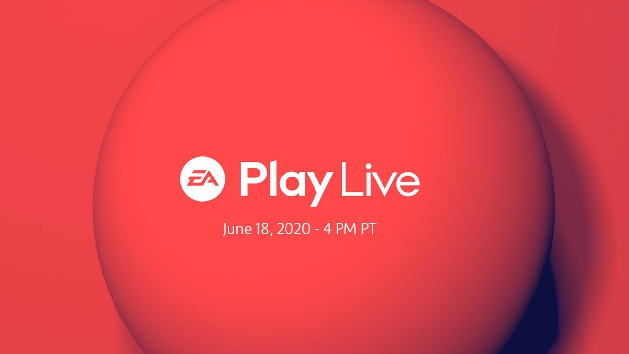 EA Play Live & Steam Game Festival