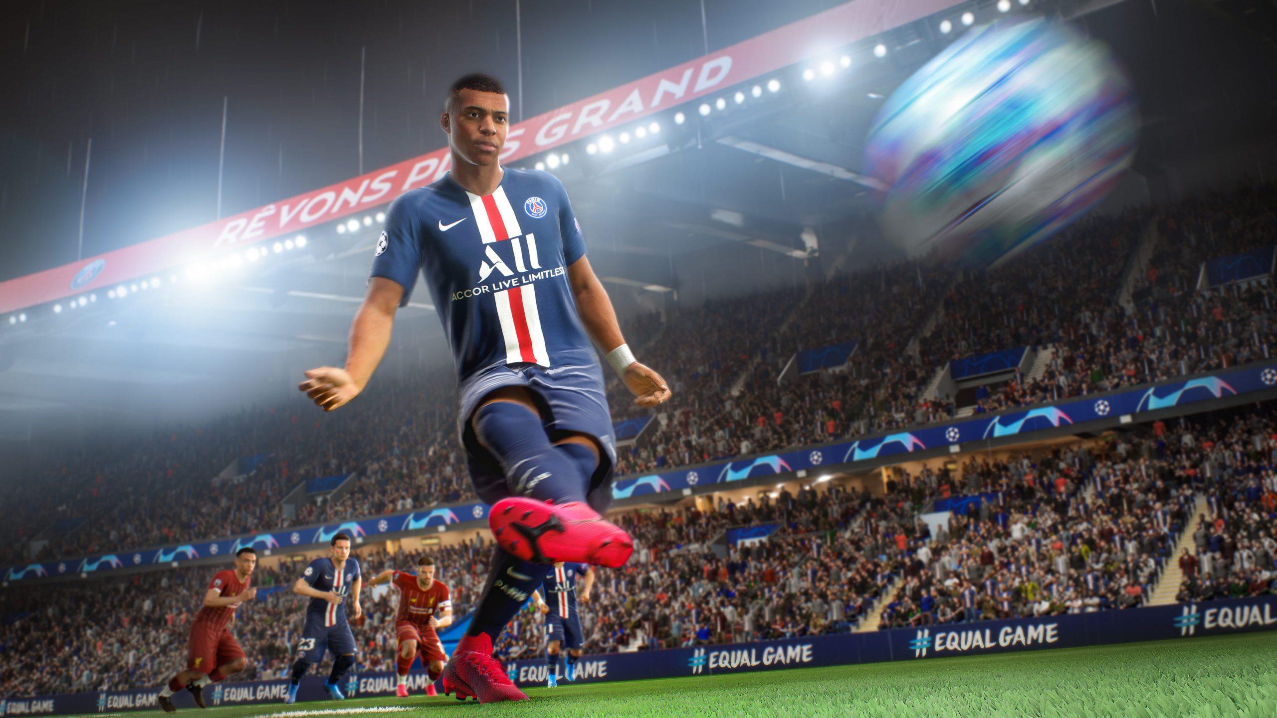 FIFA 21 fiyatı ve çıkış tarihi