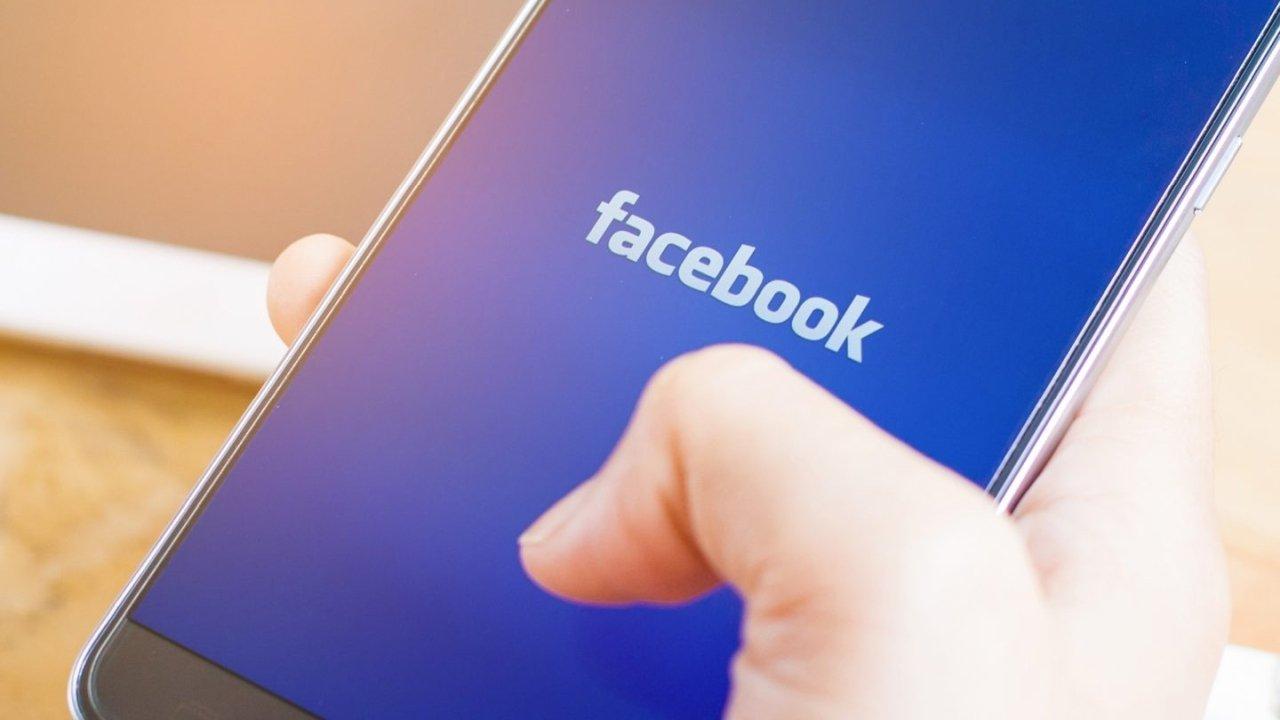 Facebook Android Karanlık Mod
