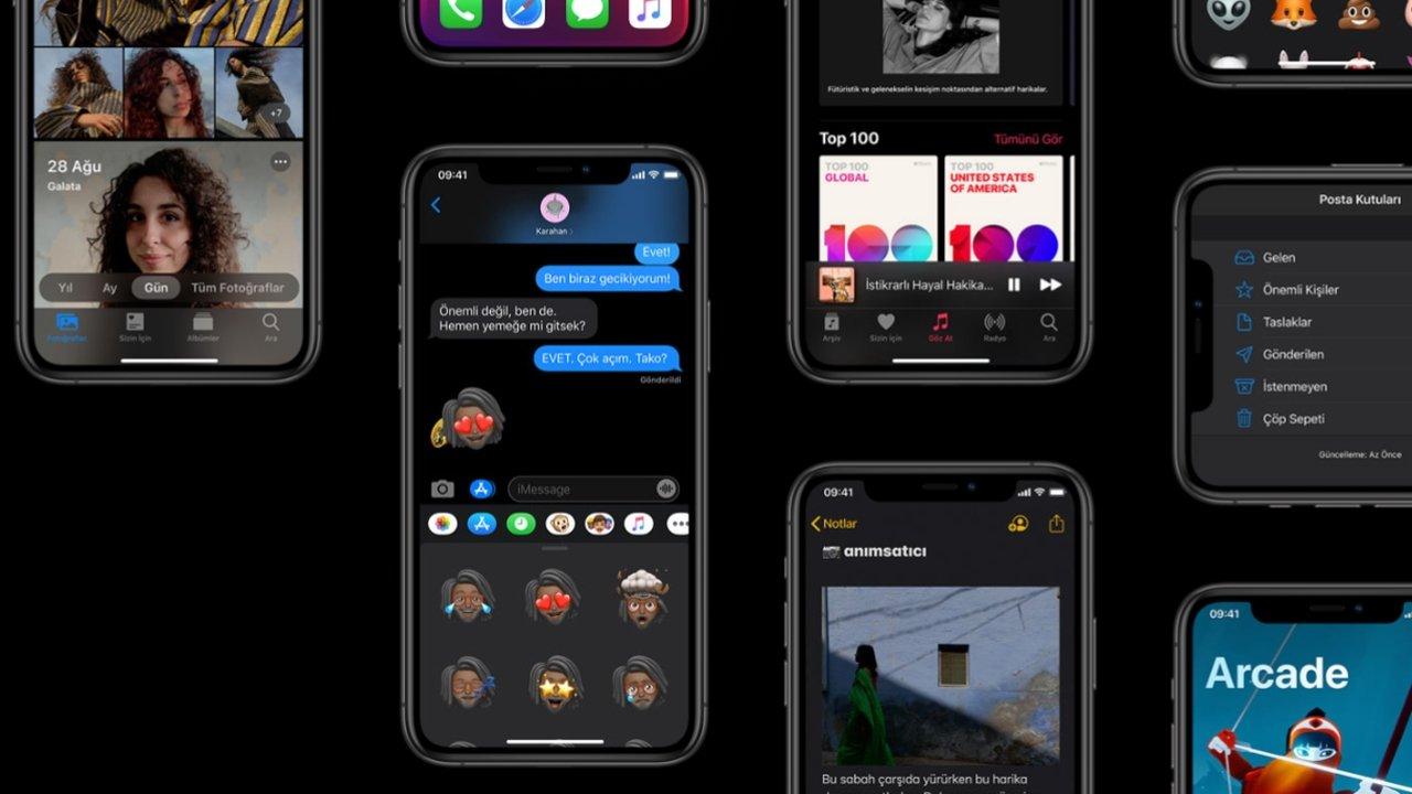 iOS 13.5.1 & iPadOS 13.5.1