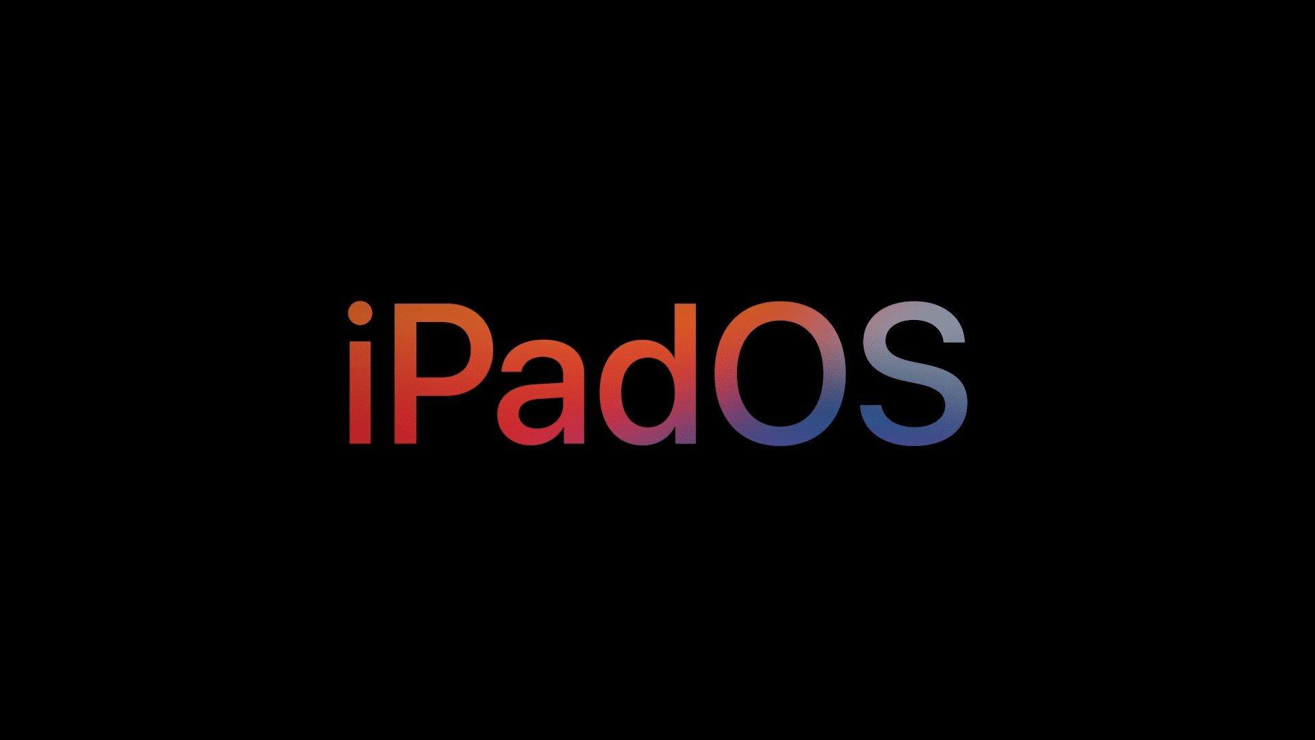 iPadOS 14 özellikleri